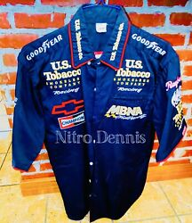 Nhra Ron Capps Rare Crew Starting Line Shirt Funny Car Don Prudhomme Nitro Snake