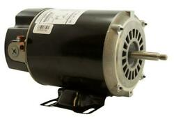 U.s. Motors Emerson Ez48 Y-frame Thru-bolt 1-speed 1/0.12hp Full Rated Pool And