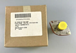 Honeywell 5189328-001 Thermostatic Switch Connector Receptacle 975-0319-001