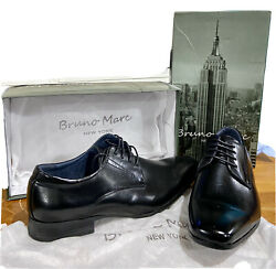 Bruno Marc Dress Shoes New In Box Style Gordon-03 Mens Size 9.5