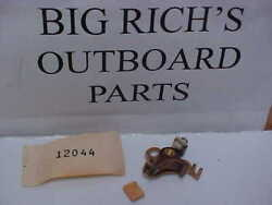 New Chrysler Force Outboard Ignition Points Contact 12044 Free Shipping