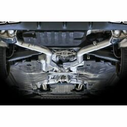 Awe Tuning 3025-11006 Switchpath Exhaust System For Mercedes-benz W205 Amg New