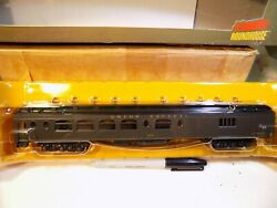 Roundhouse Ho Scale Union Pacific Pullman Combine New