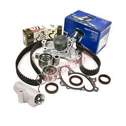 Oe New Complete Timing Belt Kit For Toyota / Lexus Camry Es300 Rx300 1mzfe 3.0l