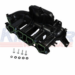 Intake Manifold 615-380 For 2012-2018 Chevy Sonic 2011-16 Chevy Cruze Trax 1.4l