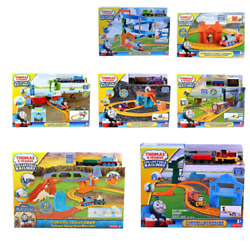 Thomas And Friends Model Car Trains Set Toys