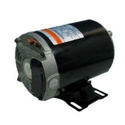 U.s. Motors Emerson 48y Thru-bolt 2-speed 2/0.25hp Full Rated Pool And Spa Motor