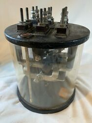 Antique Union Switch And Signal Railroad Relay A735