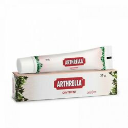 Charak Arthrella Ointment 30 Gm Each Pack Of 51020 Deliver In 3-5 Days