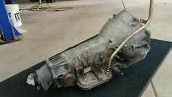 Rare Big Block Chevelle Ss Th400 Tranmission Refubished / Ready To Install