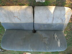1950 1951 1952 Pontiac And Chevy 2dr Front Seat
