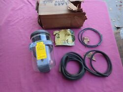 1952 Lincoln, Mercury Windshield Washer Kit, Nos Bd-18293-a