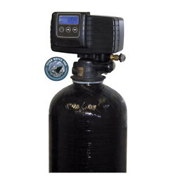 Well Water Filtration - 1 Cuft Filter-ox Iron Magnesiumh2s - 5600sxt Aio Bw