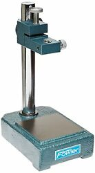 Fowler 52-580-015-0 Deluxe Dial Gage Stand 3.5 X 3.5 Work Surface