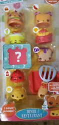 Num Noms Series 2 - Scented 8-pack - Characters 5000+ Mix And Match Combos