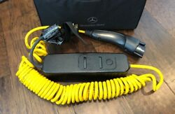 Mercedes-benz Battery Charger For Charging Plug-in Hybrid And Electric Car Ev Oem