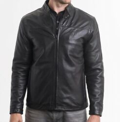 Tesla - Leather Modena Rare Not Made Limited, Genuine Mens S Elon Tequila