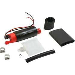 19-342 Holley Electric Fuel Pump Gas Kit New For F150 Truck Hardbody Ford F-150