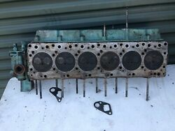Volvo Penta Diesel Engine Cylinder Head Shipping Available Ad41p-a