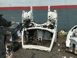 Mercedes C43 W205 Conv Amg Front Body Structural Metal 17 18 19 20 @8