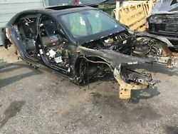 Bentley Flying Spur W12 Front Right Body Frame Fender Structural Metal 13 -18@8