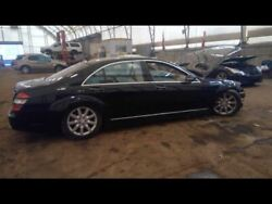 No Shipping Driver Rear Side Door 221 Type S65 Fits 07-13 Mercedes S-class 384