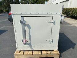 Ets-lindgren Sd1 Acoustic Systems Small Device Test Enclosure With Power Cable