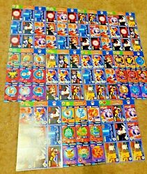 Burger King Pokemon The First Movie 1999 Master Trainer Collector Set Cards 11pk