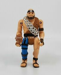 Advanced Dungeons And Dragons Zorgar Figure 99 Complete W/weapon Vintage Ljn 1984