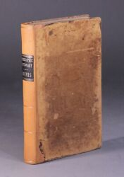 Henry J Rogers / Telegraph Dictionary And Seamenand039s Signal Book Adapted 1845