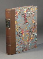 John Barrow / Travels In China Containing Descriptions Observations 1st Ed 1804