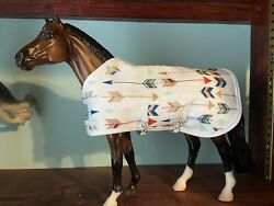 Breyer Horse Blanket