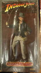 Sideshow Collectibles Indiana Jones The Raiders Of The Lost Ark 16 Scale Figure