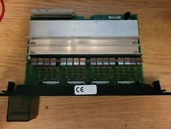 Ic697mdl740e 16 Point 24/48 Vdc Output Module Ge Fanuc Series 90-70