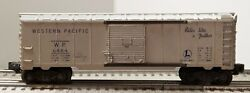 Lionel 6464-1 Western Pacific With Blue Lettering