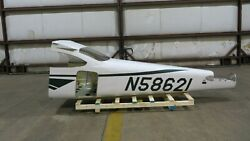 1973 Cessna 182 /182p Empennage S/n 18262180 1220-129