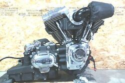2011 Harley Twin Cam 96 A Motor Engine Road Ultra Street Glide 18k Touring Kit