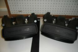 13 Porsche 911 991 Right And Left 3.8l Intake Manifold Stacks 9a111011501