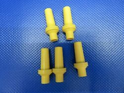 Teledyne Continental Sleeve 10-400099 Lot Of 5 Nos 1220-24