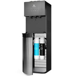 Avalon A5blk Bottle Less Water Cooler Self Cleaning Dispenser Stainless Steel