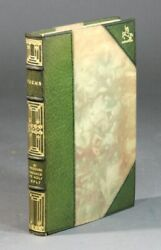 Theodora Goujaud Dewolf Colt / Poems By .. Born At Linden Place Bristol 1st 1914