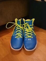 Mens Size 13 Under Armour Clutchfit Drive Basketball shoes $30.00