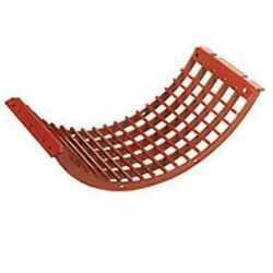 Rotor Grates Compatible With Case Ih 2366 1660 1640 2166 International 1460