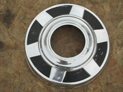 1973-87 Chevy 3/4 Ton 4x4 Pickup Truck Van K30 4 3/4 Hole Front Cut Out Hubcap