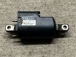 1991 Sea Doo Sp Gt Xp Ignition Coil Oem 587 1990 86602 29700-2982 Spark Cdi