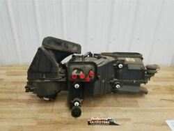 Jeep Tj Wrangler Oem Heater Box Assembly With Ac Air Conditioning 2005 32266