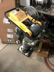 Wacker Neuson Bs50-4as 2.7kw 4-cycle Rammer - 5100030598