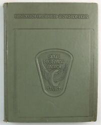 Ohio State Highway Patrol 1975 Police Department History Year Book