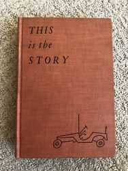 This Is The Story By David L. Cohn