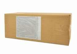 Clear View Packing List 9.5 X 12 Ld 24000 Envelopes Backside Load 48 Cases